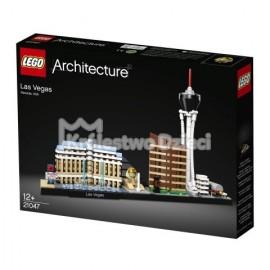 LEGO® - ARCHITECTURE - LAS VEGAS - 21047