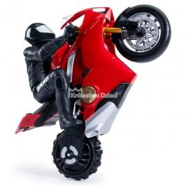 SPIN MASTER - MOTOR ZDALNIE STEROWANY - UPRISER DUCATI - 6053427