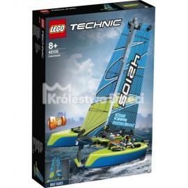 LEGO® - TECHNIC -  KATAMARAN - 42105