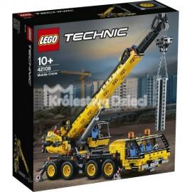LEGO® - TECHNIC - ŻURAW SAMOCHODOWY - 42108
