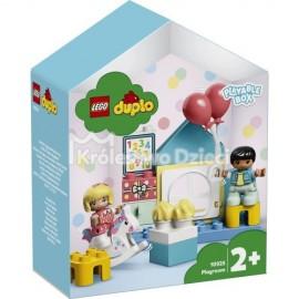 LEGO® - DUPLO® - POKÓJ ZABAW - 10925