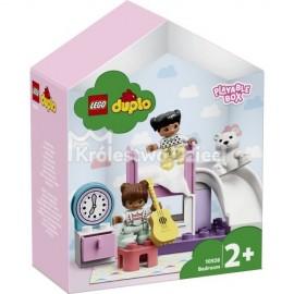 LEGO® - DUPLO® - SYPIALNIA - 10926