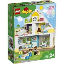 LEGO® - DUPLO® - WIELOFUNKCYJNY DOMEK - 10929
