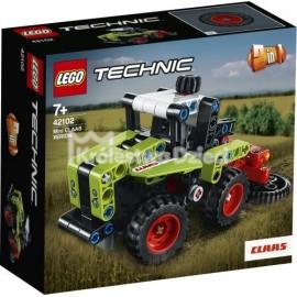 LEGO® - TECHNIC -   MINI CLAAS XERION - 42102