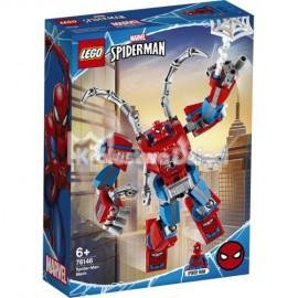 LEGO® - MARVEL SUPER HEROES - MECH SPIDER-MANA - 76146