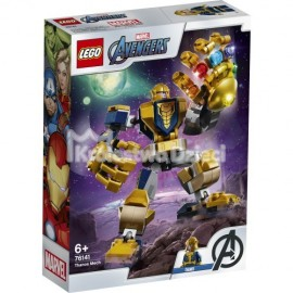 LEGO® - MARVEL AVENGERS - MECH THANOSA - 76141