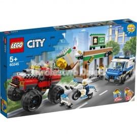 LEGO® - CITY - NAPAD Z MONSTER TRUCKIEM - 60245