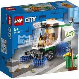 LEGO® - CITY - ZAMIATARKA - 60249
