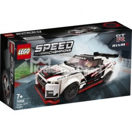 LEGO® - SPEED CHAMPIONS - NISSAN GT-R NISMO - 76896