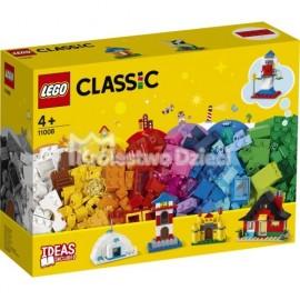 LEGO® - CLASSIC - KLOCKI I DOMKI - 11008
