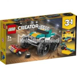LEGO® - CREATOR - MONSTER TRUCK - 31101