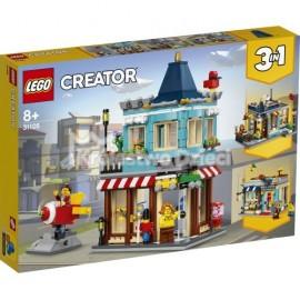 LEGO® - CREATOR - SKLEP Z ZABAWKAMI - 31105