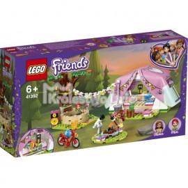 LEGO® - FRIENDS - LUKSUSOWY KEMPING - 41392