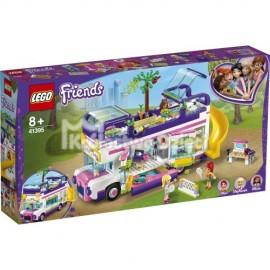 LEGO® - FRIENDS - AUTOBUS PRZYJAŹNI - 41395