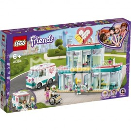 LEGO® - FRIENDS - SZPITAL W HEARTLAKE - 41394