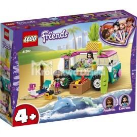 LEGO® - FRIENDS - FOOD TRUCK Z SOKAMI - 41397
