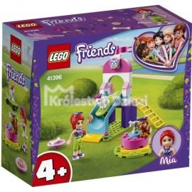 LEGO® - FRIENDS - PLAC ZABAW DLA PIESKÓW - 41396