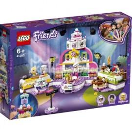 LEGO® - FRIENDS - KONKURS PIECZENIA - 41393