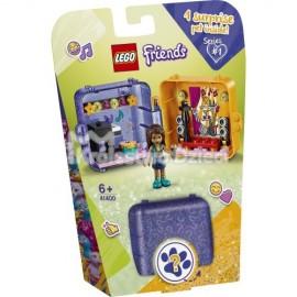 LEGO® - FRIENDS - KOSTKA DO ZABAWY ANDREII - 41400
