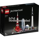 LEGO® - ARCHITECTURE - TOKIO - 21051