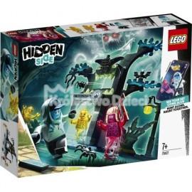 LEGO® - HIDDEN SIDE™ - WITAJCIE W HIDDEN SIDE - 70427