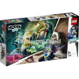 LEGO® - HIDDEN SIDE™ - METRO W NEWBURY - 70430