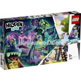 LEGO® - HIDDEN SIDE™ - NAWIEDZONY LUNAPARK - 70432