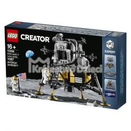 LEGO® - IDEAS - FRIENDS - LĄDOWNIK KSIĘŻYCOWY APOLLO 11 NASA - 10266