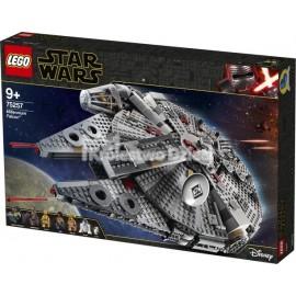 LEGO® - STAR WARS™ - SOKÓŁ MILLENNIUM™ - 75257