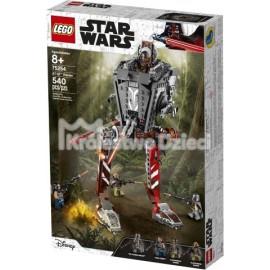 LEGO® - STAR WARS™ - SZTURMOWA MASZYNA KROCZĄCA AT-ST™ - 75257