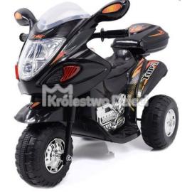 ULTIMAR - MOTOR NA AKUMULATOR - CZERWONY - 8390023