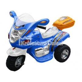 ULTIMAR - MOTOR NA AKUMULATOR - CZARNY - 8390023