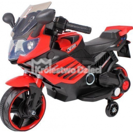 ULTIMAR - MOTOR NA AKUMULATOR - NIEBIESKI - 8390023