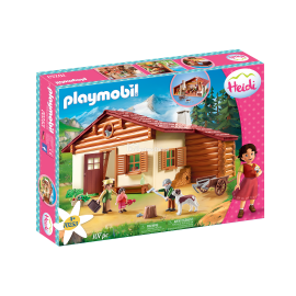 PLAYMOBIL - PIRATES - KRYJÓWKA SKARBÓW PIRATÓW - 70414