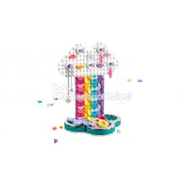 LEGO® - DOTS™ - TĘCZOWY STOJAK NA BIŻUTERIĘ - 41905