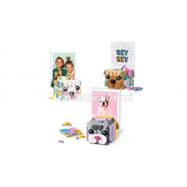 LEGO® - DOTS™ - STOJAKI NA ZDJĘCIA Z MOTYWEM ZWIERZĘCYM - 41904