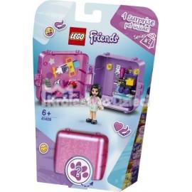 LEGO® - FRIENDS - KOSTKA EMMY DO ZABAWY W SKLEP - 41409