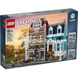 LEGO® - CREATOR EXPERT - HARLEY- DAVIDSON FAT BOY - 10269