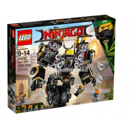 LEGO® - NINJAGO® - MECH WSTRZĄSU - 70632