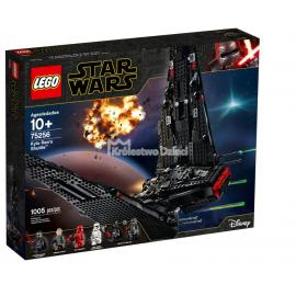 LEGO® - STAR WARS™ - SZTURMOWA MASZYNA KROCZĄCA AT-ST™ - 75254