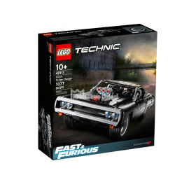 LEGO® - TECHNIC - DRAGSTER - 42103
