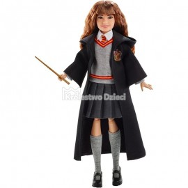 MATTEL - BARBIE - HARRY POTTER - HERMIONA GRANGER - FYM51