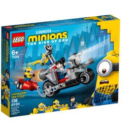 LEGO® - STAR WARS™ - HEŁM BOBY FETTA - 75277