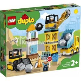 LEGO® - DUPLO® - PUDEŁKO Z KLOCKAMI - 10913