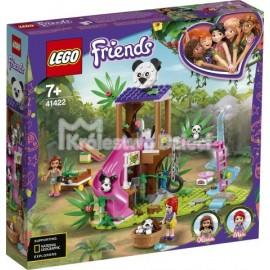 LEGO - FRIENDS - DOMEK PAND NA DRZEWIE - 41422