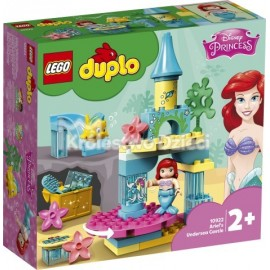 LEGO® - DUPLO® - PODWODNY ŚWIAT ARIELKI - 10922