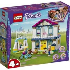 LEGO - FRIENDS - DOM STEPHANIE 4+ - 41398