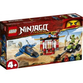 LEGO® - NINJAGO® - SMOK SZKIELETOWEGO CZAROWNIKA - 71721