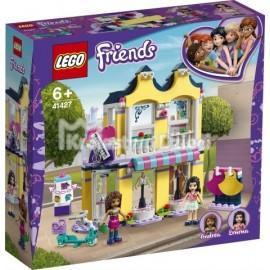 LEGO - FRIENDS - BUTIK EMMY - 41427
