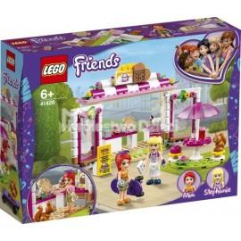 LEGO - FRIENDS - PARKOWA KAWIARNIA W HEARTLAKE CITY - 41426
